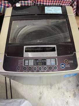 6.5 fully automatic washing machine