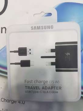 Samsung s10 plus  orgnial 3pin charger