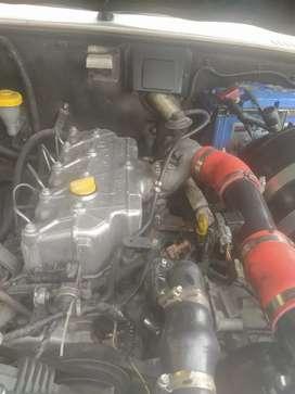 Tata Sumo Gold 2015 Diesel 180000 Km Driven