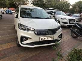 Maruti Suzuki Ertiga SHVS ZDI Plus, 2018, Diesel