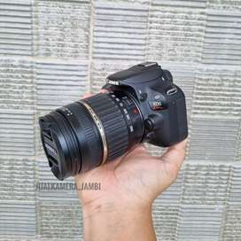 Canon 100d like new