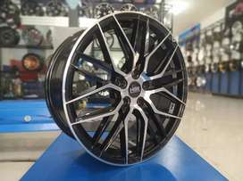 Sedia velg import ring 18 pcd 5x114,3 for rush xpander crv inova dll
