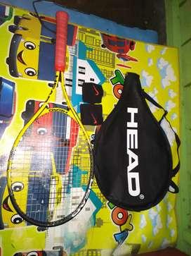 Jual raket tenis merk head