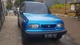 Suzuki Vitara 4x4 1994 Antik