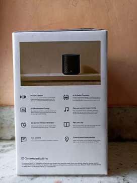 (New Branded) Mi Wifi Smart Speaker (With Google Assistant)