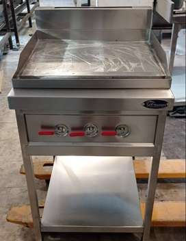 Hot plate Burger Grill