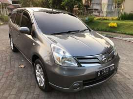 Grand livina SV 2011 manual dp10jt