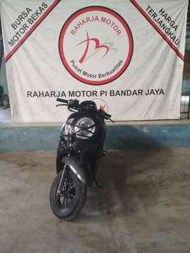 Scoopy 2021 plat lampura (Raharja motor)