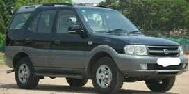 Tata Safari 2014 Diesel 55000 Km Driven