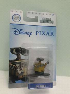 Jada nano metalfigs WALL E disney pixar