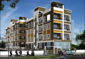 NEW construction 4000 SqFt Com. Space for Rent at C R Road, Agartala