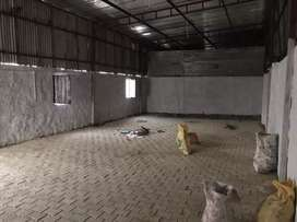 Godown shed available for rent near sector 82 mohali