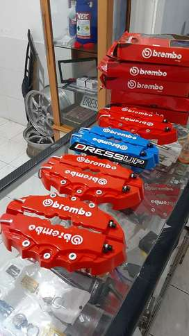 Cover rem brembo size m