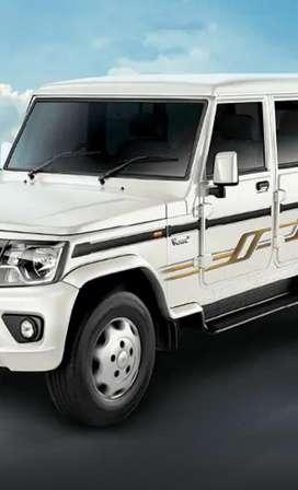Mahindra Bolero SLE BS III, 2014, Diesel