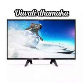 Festival offer* 42inch Smart led tv at lowest price