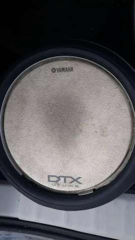 Snare Pad Yamaha Dtx Seri Xp80