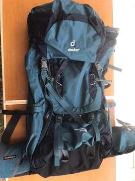 Carier Bag Deuter AirContact NEW