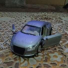 Audi tt coupe 1:43