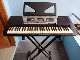 Keyboard yamaha psr 350