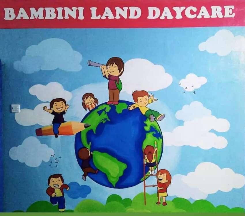 Bambini Land Daycare (Taman Penitipan anak) 0