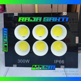 Lampu Sorot 300 watt Mangkok-LED-Flood Light-Lampu Tembak SMD LED