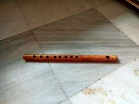 Professional user flute in good condition