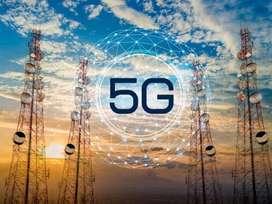 JOBS REQUIREMENT VACANCY OPEN IN 4G 5G TELECOM LTD FOR ALL INDIA TELEC