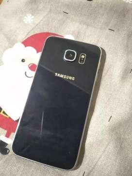 Galaxy s6 .64gb