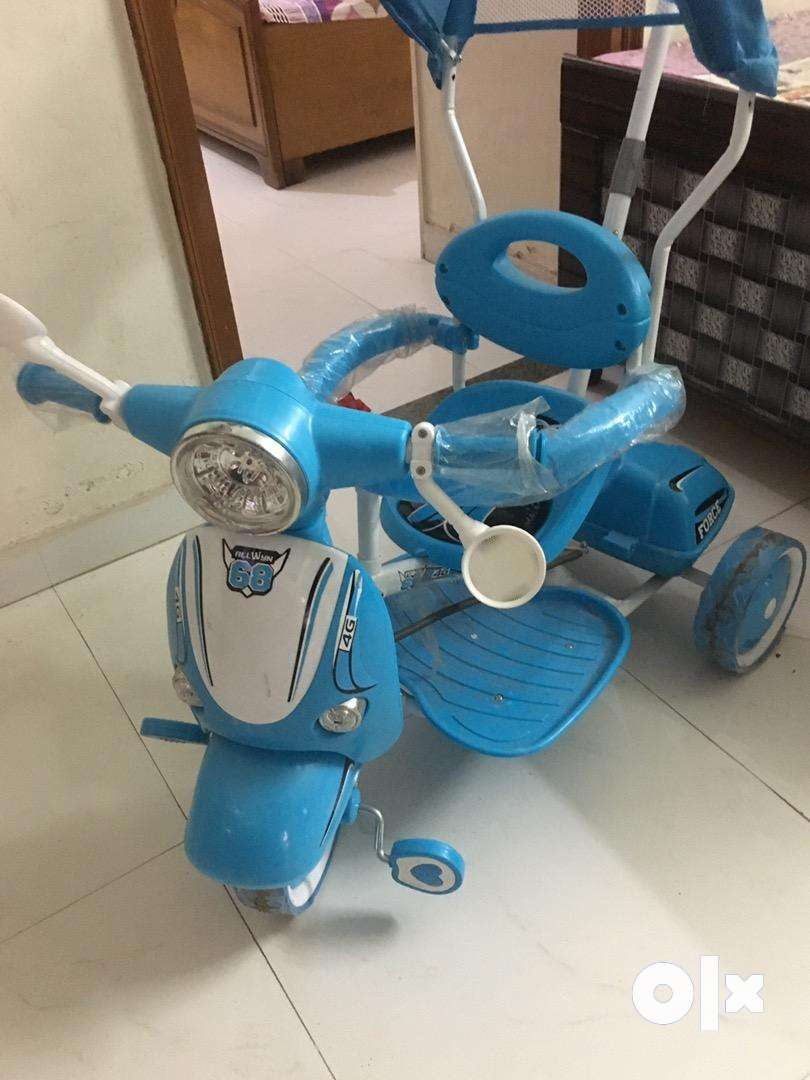 Baby scooter toy brand new 0