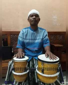 Ketpung nangka greymusic seri 3598