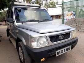 Tata Sumo Victa DI EX 7/9 Str BSII, 2008, Diesel