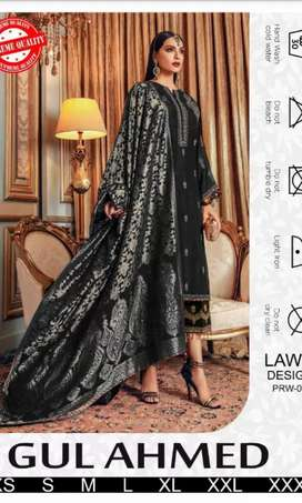 Must read;Free home delivery all Pak.3piece Lawn suits at wholesale rt