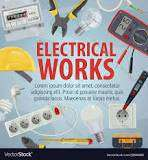 Electrical works,  Electrical Maintenance