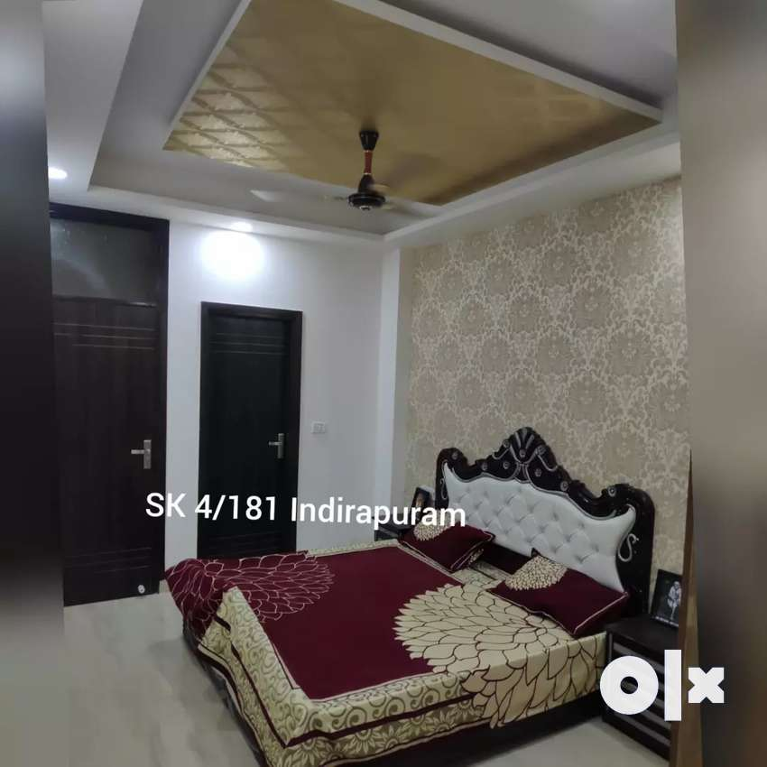 3Bhk independent floor@ 66lacs 0