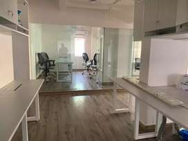 Office space, Co-working.