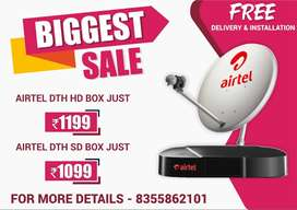 AIRTEL DTH SPECIAL DEAL