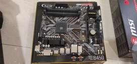 Gigabyte B450m ds3h mAtx Motherboard