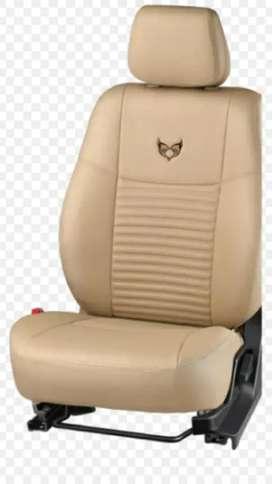 Scorpio seat cover new