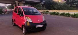 Tata Nano CX, 2012, Petrol