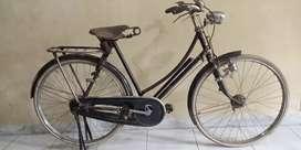 Sepeda Onthel Reliegh Jadul
