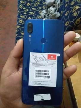48 megapixel camera 3GB Ram 32GB ROM