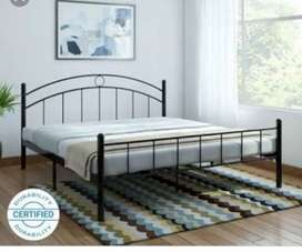 Any type of metal bed available here