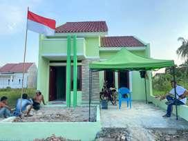 Rumah syariah lokasi Strategi