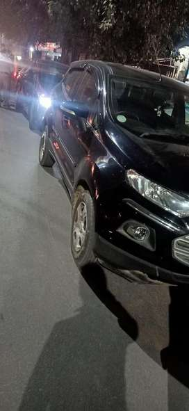 Ford Ecosport EcoSport Trend 1.5 Ti VCT Manual, 2015, Diesel