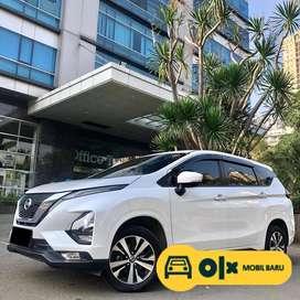 [Mobil Baru] BIG Promo disc paling besar Nissan New Livina Spesial DP