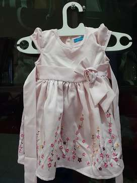 baju anak warna pink