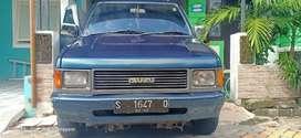 Dijual Mobil Panther CC 2300 Tahun 1995