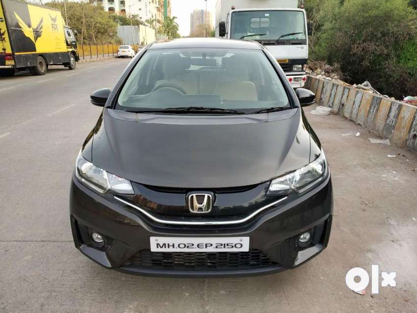 Honda Jazz VX MT, 2017, Petrol 0