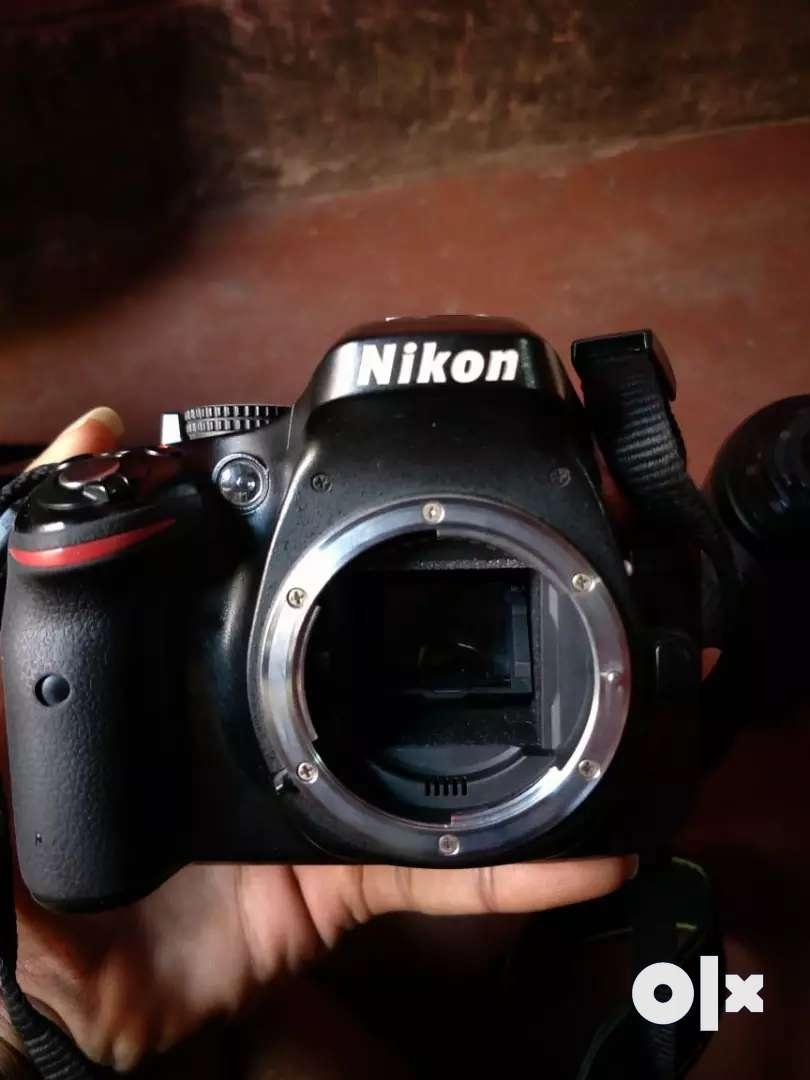Nikon d5200 0