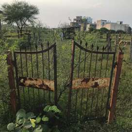 Open Plot For Sale At Lambakheda, Bhopal